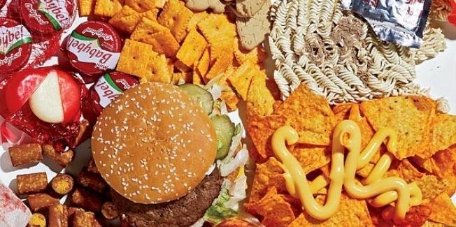 Wie kann man kalorienärmer essen?
