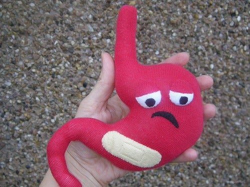 Gastritis behandeln