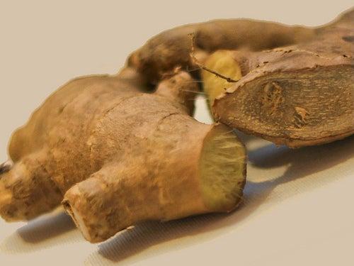 Ingwer enthält Magnesium und es wurde festgestellt, dass dieses Lebensmittel bei einer Hypothyreose sehr günstig ist. (Foto: Greatist/ Flickr.com)