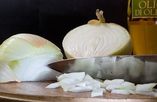 Die wichtigsten Eigenschaften der Zwiebel