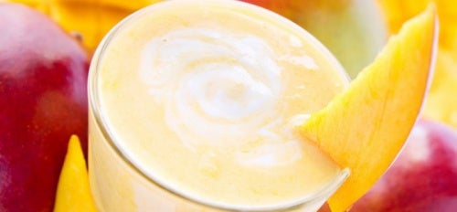 Die köstlichsten und gesündesten Shakes