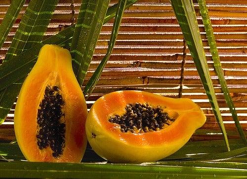 Papaya-Shake