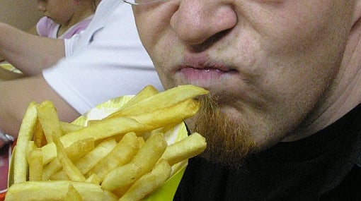 Heißhunger