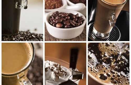 Kaffee gegen Demenz und andere Degenerationskrankheiten