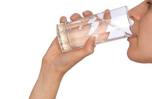 46 Gründe mehr Wasser zu trinken