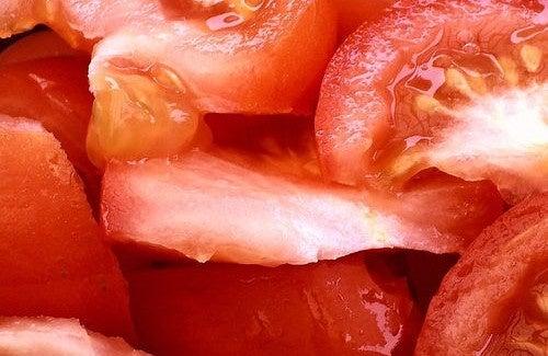 Tomaten - Köstlich und gesund!