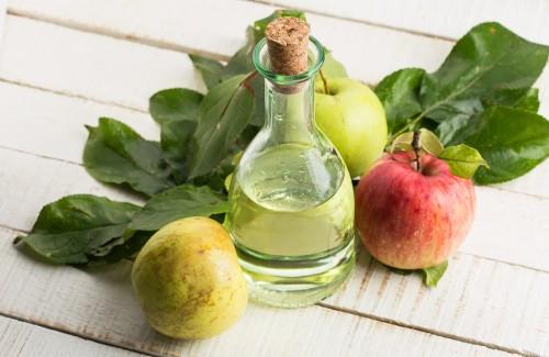 Apfelessig, ein wahrliches Gesundheitselixier