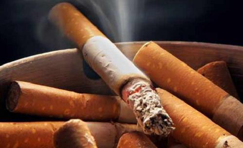 So werden Sie Nichtraucher