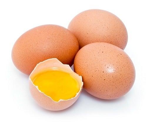 Über Eier