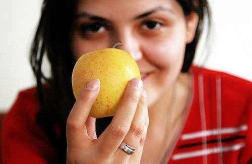 Ein Apfel täglich für unsere Allgemeingesundheit und gegen Krebs