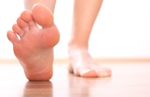 Was verraten Füße über unsere Gesundheit?