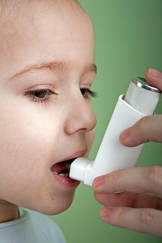Ratschläge bei Asthma