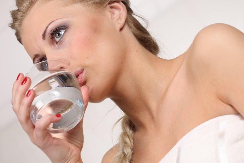 Wasser trinken2