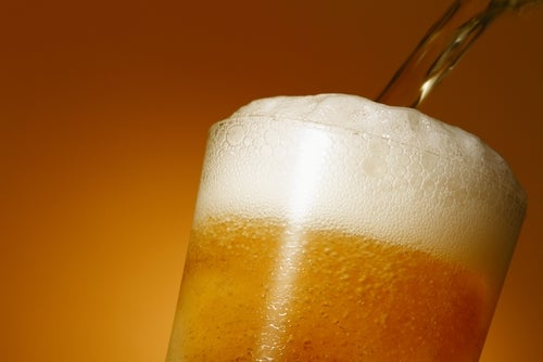 Cerveza-casera