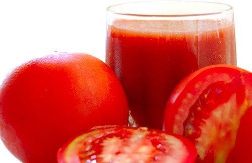 Lerne die Tomaten Diät kennen