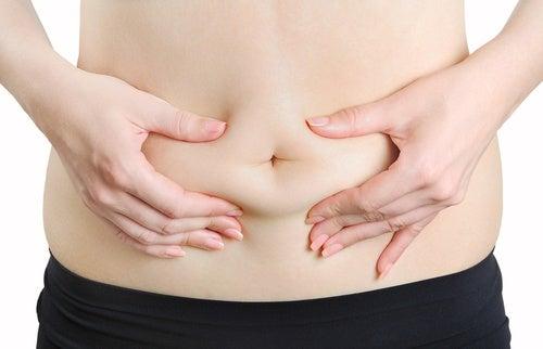 Bauchfett loswerden: Top 7 Lebensmittel