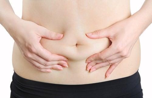 7 Lebensmittel gegen Bauchfett