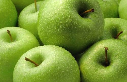 Der tägliche Apfel – Wundermittel für unsere Gesundheit