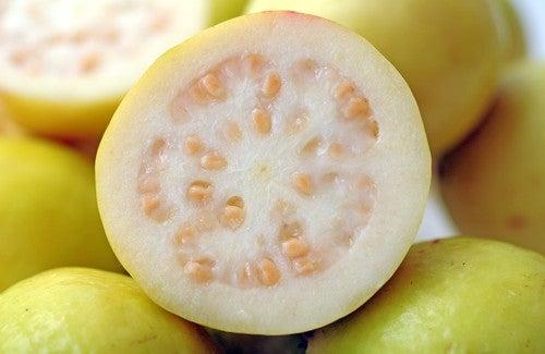 Entdecken Sie die wunderbaren Eigenschaften der Guave