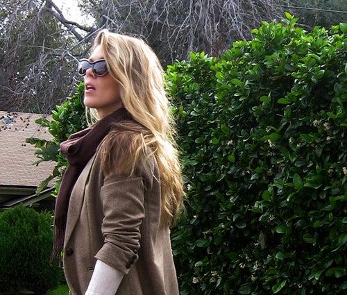 Haarwachstum Natürlich Anregen Besser Gesund Leben