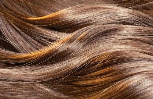 Wie man das Haarwachstum natürlich anregen kann