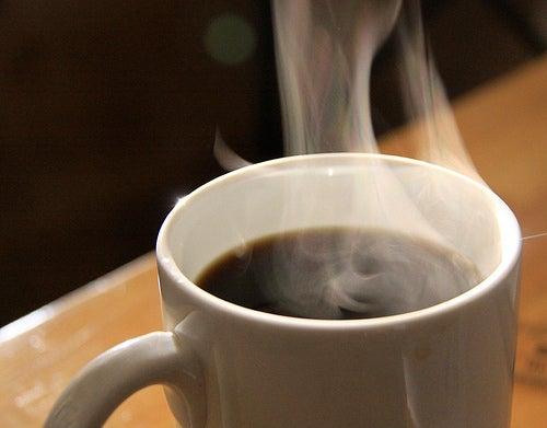 Kaffee als Fettverbrenner