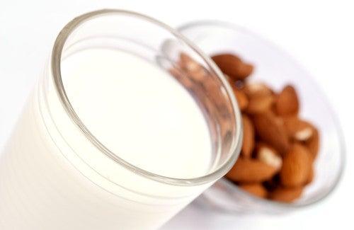 Pflanzliche Milch – 5 Möglichkeiten