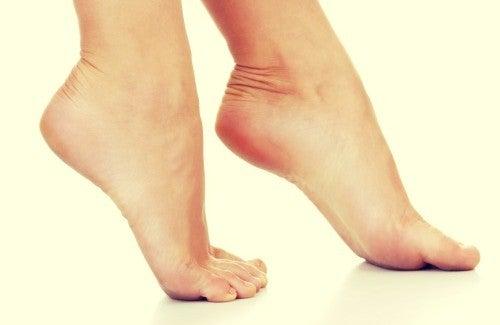 Welche Absätze sind gesundheitsschädlich?