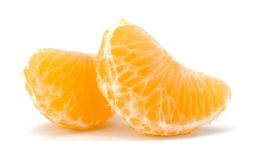 Gute Gründe Mandarinen zu essen