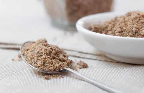 Natürliche und gesunde Süßungsmittel