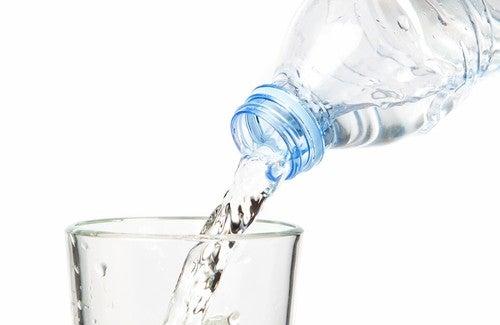Wie viel Wasser braucht der Körper täglich?