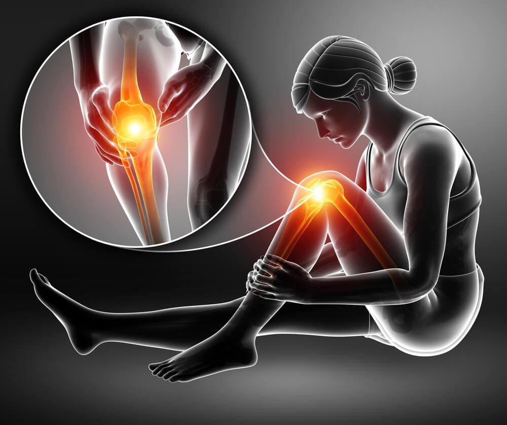 Was kann bei Knieschmerzen helfen? - Besser Gesund Leben