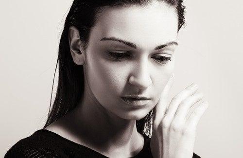 Unterschied zwischen Stress, Depressionen und Angst