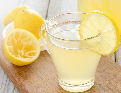 Eigenschaften-Zitrone