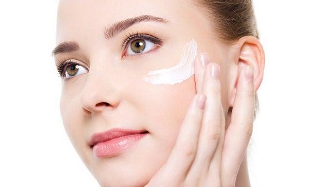 Feuchtigkeitscreme für das Gesicht