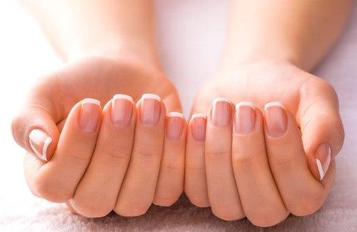 Tipps für perfekte Fingernägel