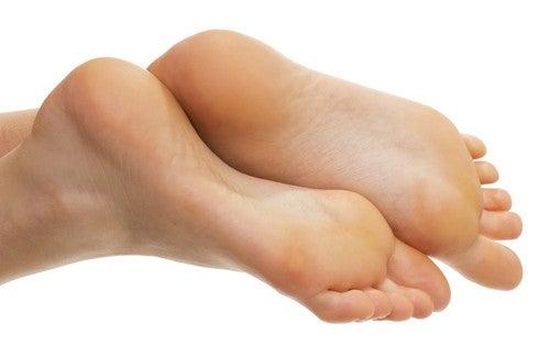 Tipps gegen Blasen an den Füßen