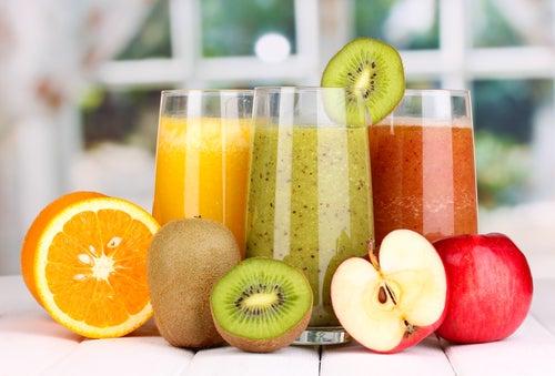 Früchte auf leeren Magen: Welches sind die besten?
