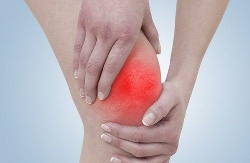 Knieschmerzen – was tun?
