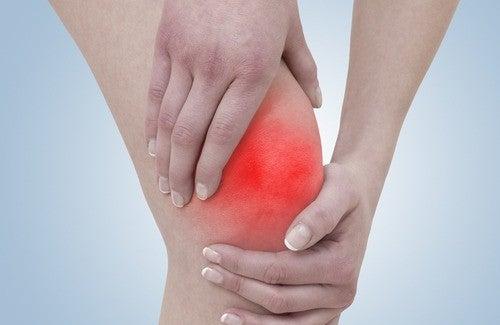 Knieschmerzen natürlich lindern
