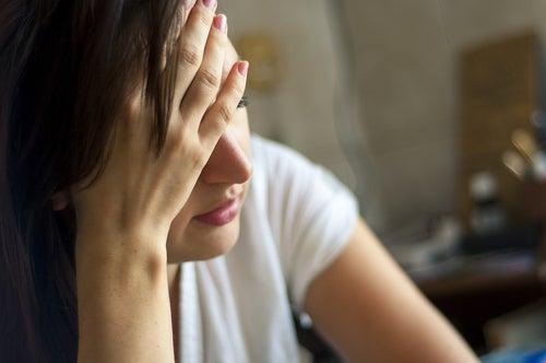 Eine ungenügende Nierentätigkeit kann zu Müdigkeit führen