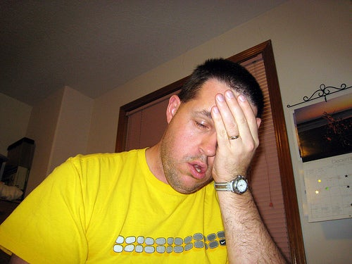Magnesium-Kopfschmerzen