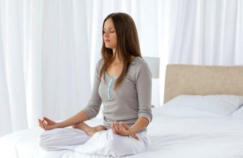 Täglich zwei Minuten meditieren – unserer Gesundheit zuliebe