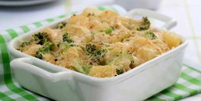 Rezepte mit Brokkoli