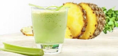 Sellerie-Ananas