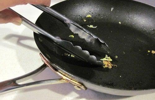 Wo verstecken sich Giftstoffe in unserer Küche?