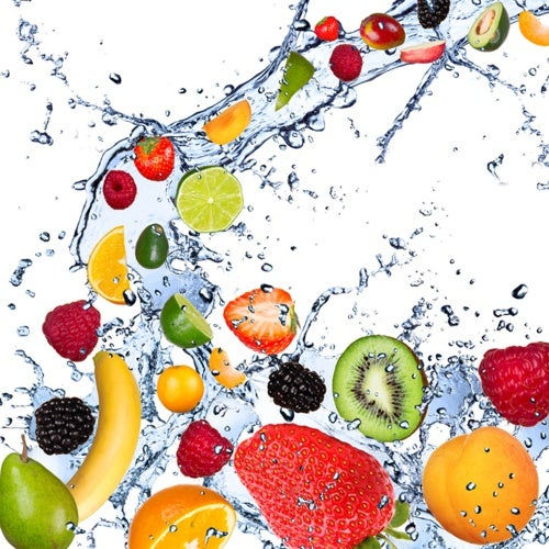 alkaline-Lebensmittel