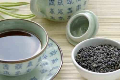 blauer-tee-tasse
