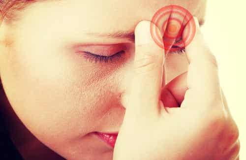 Chronisches Erschöpfungssyndrom bei Frauen
