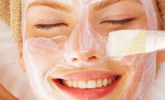 12 selbstgemachte Gesichtsmasken